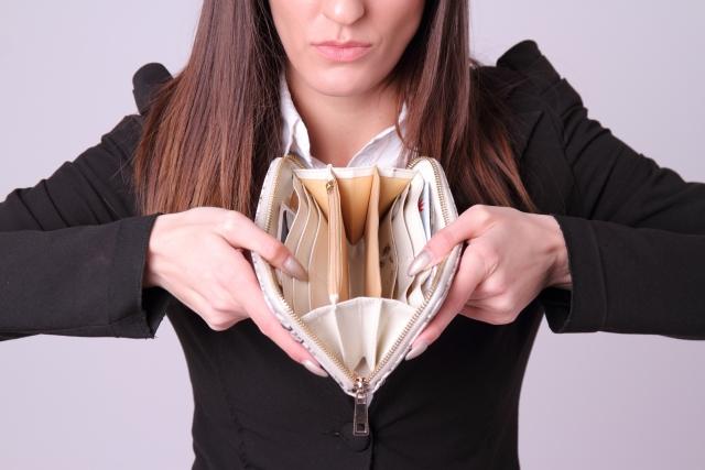 【オラクルカード占い】あなたの金欠の原因は?