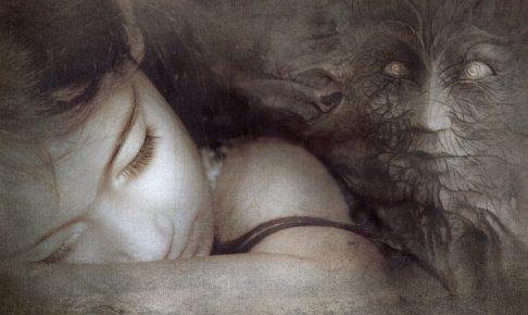 芦屋道顕【霊的夢占い】(1)夢と季節と霊的存在の密接な関わりとは