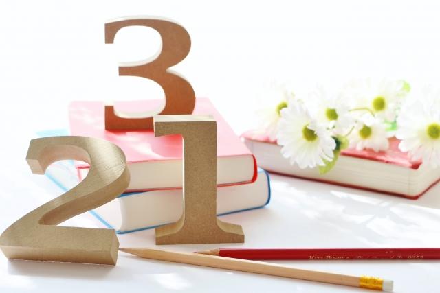 5は勇気と冒険心をくれる数字!数字に関するおまじない(3)