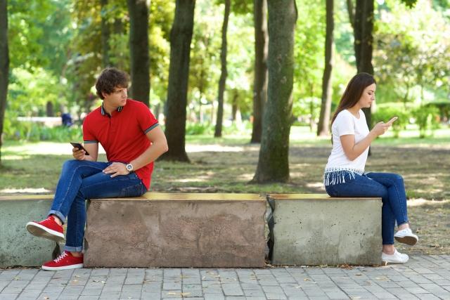 【タロットカード占い】恋人とのケンカ、仲直りする方法は?