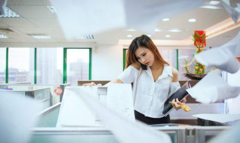 デスクの位置で仕事運が変わる!デスクの位置に関する風水(2)