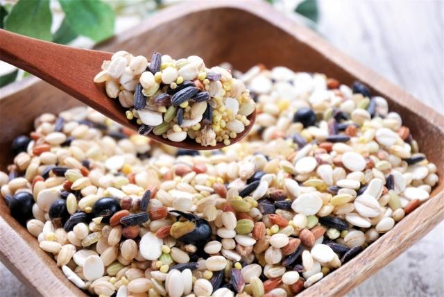 もちきびとは?健康と美容に効果的な雑穀「もちきび」の栄養と食べ方