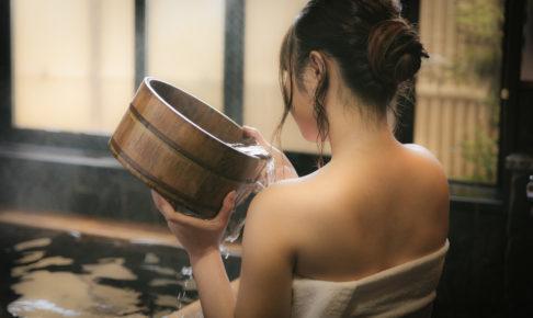 一緒にお風呂に入りたがる彼氏♡彼氏と一緒にお風呂に入るポイント