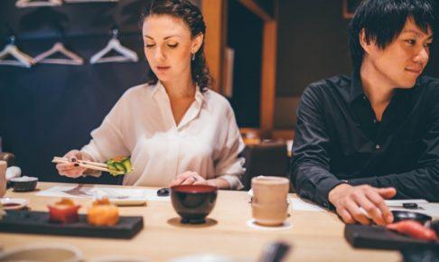 気になる人からご飯に誘われた!?女性を食事に誘う男性心理5つ