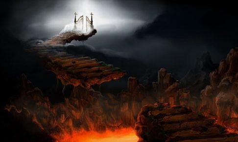 【真実の扉】綺麗事ではない霊的真実(1)地獄の正体【芦屋道顕】