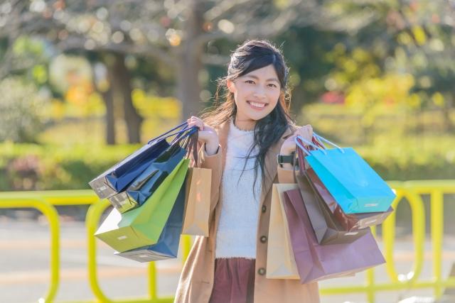 ショッピングデートは男性にとって退屈でしかない