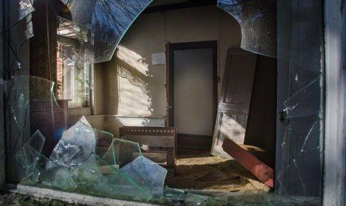 行楽シーズン!危険な場所の見分け方(5)最悪最恐は遺跡以外の『廃墟』【芦屋道顕の霊的護身術】