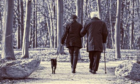 理想の老夫婦をめざす!倦怠期や夫婦問題を乗り越えて離婚しない方法