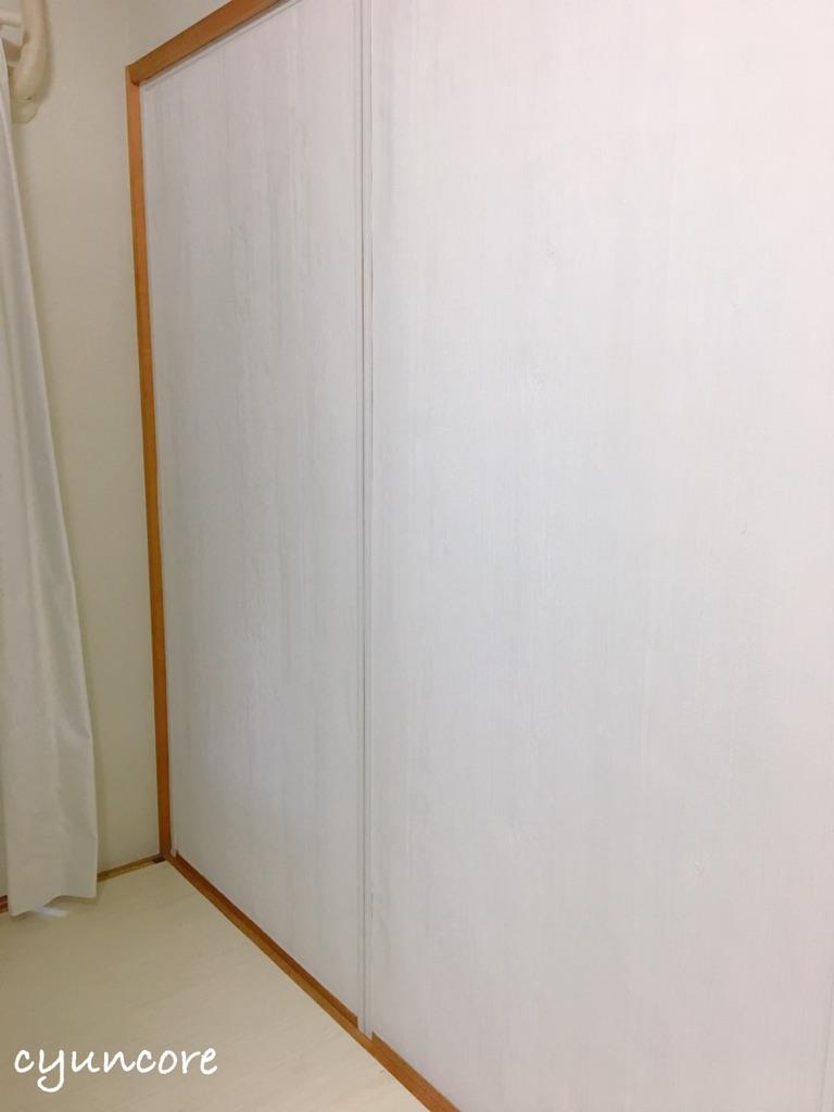 省スペースで居心地の良い部屋造り①襖を壁に見立てる-3
