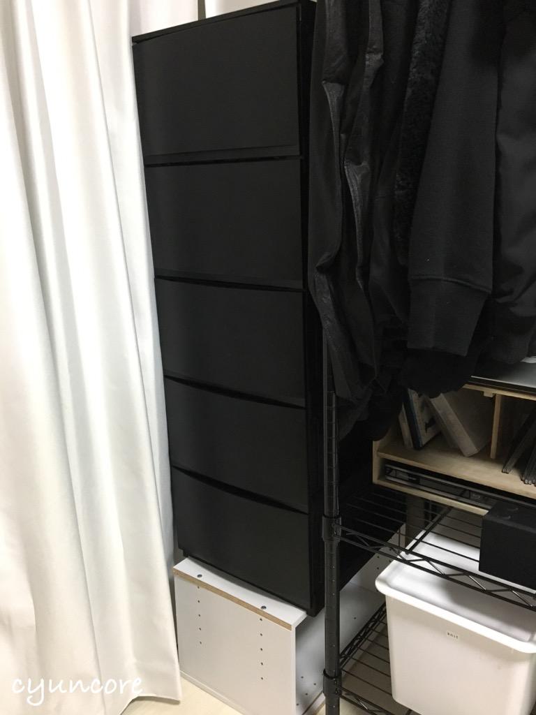 省スペースで居心地の良い部屋造り②ベースとなる家具を置こう!-3