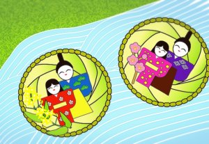 前編【芦屋道顕】受け継がれた雛人形を手放したら結婚できた名家の娘【現代の呪2】