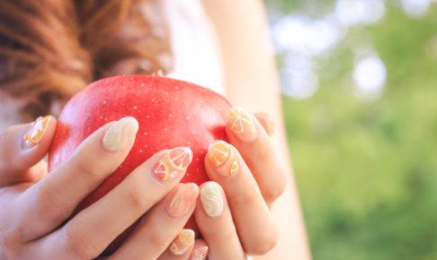 楽しく痩せる!最新のリンゴダイエットをご紹介
