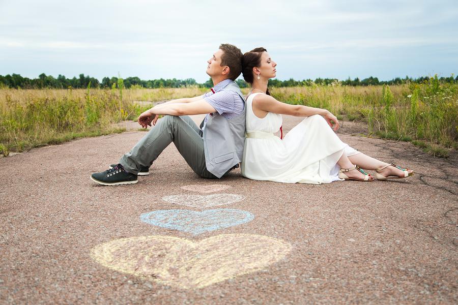 【タロット占い】苦しい恋……でも、最後には結ばれる?ふたりの恋の結末とは?