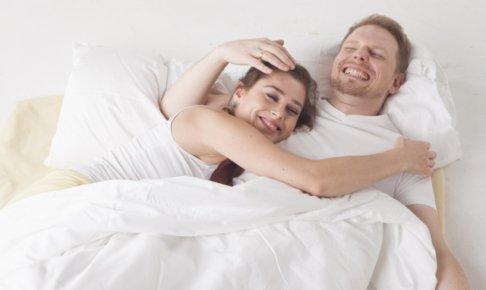 生理中のお泊りデートどうする?彼氏とお泊りで生理がきそうな時の対処法
