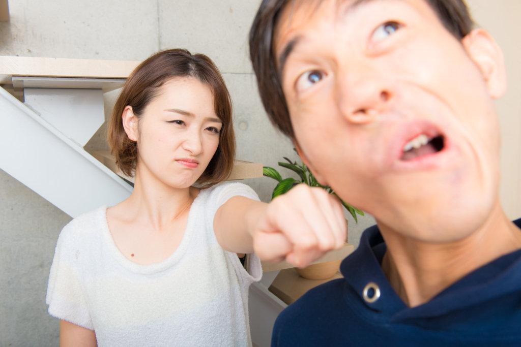 彼氏と仲良くする方法③3つの絶対禁止を守る