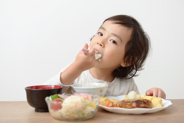 ベビーフードコンサルタントが教える!意外と知らない幼児食の基本