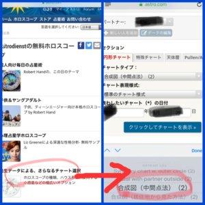【辛口オネエ】(4)樹木希林×内田裕也の相性:『コンポジット』とは?【西洋占星術】