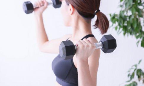 筋肉のある女性「筋肉女子」がモテる!?筋肉を効果的につけ筋肉女子になる方法