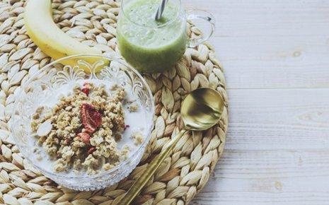 ダイエット成功の秘訣は朝ごはん!朝ごはん抜きは太る?!時間がない人向けのダイエット朝ごはんレシピ公開