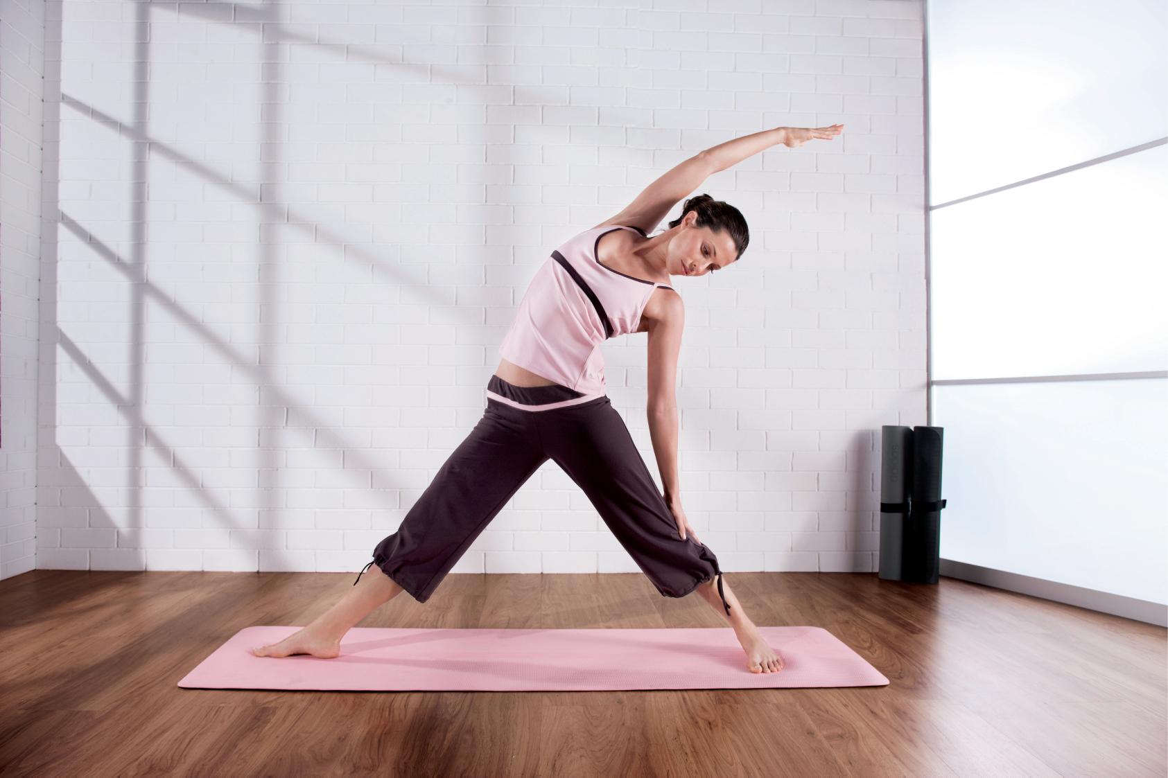 最短5分で運動不足解消!自宅で出来る室内有酸素運動とは?