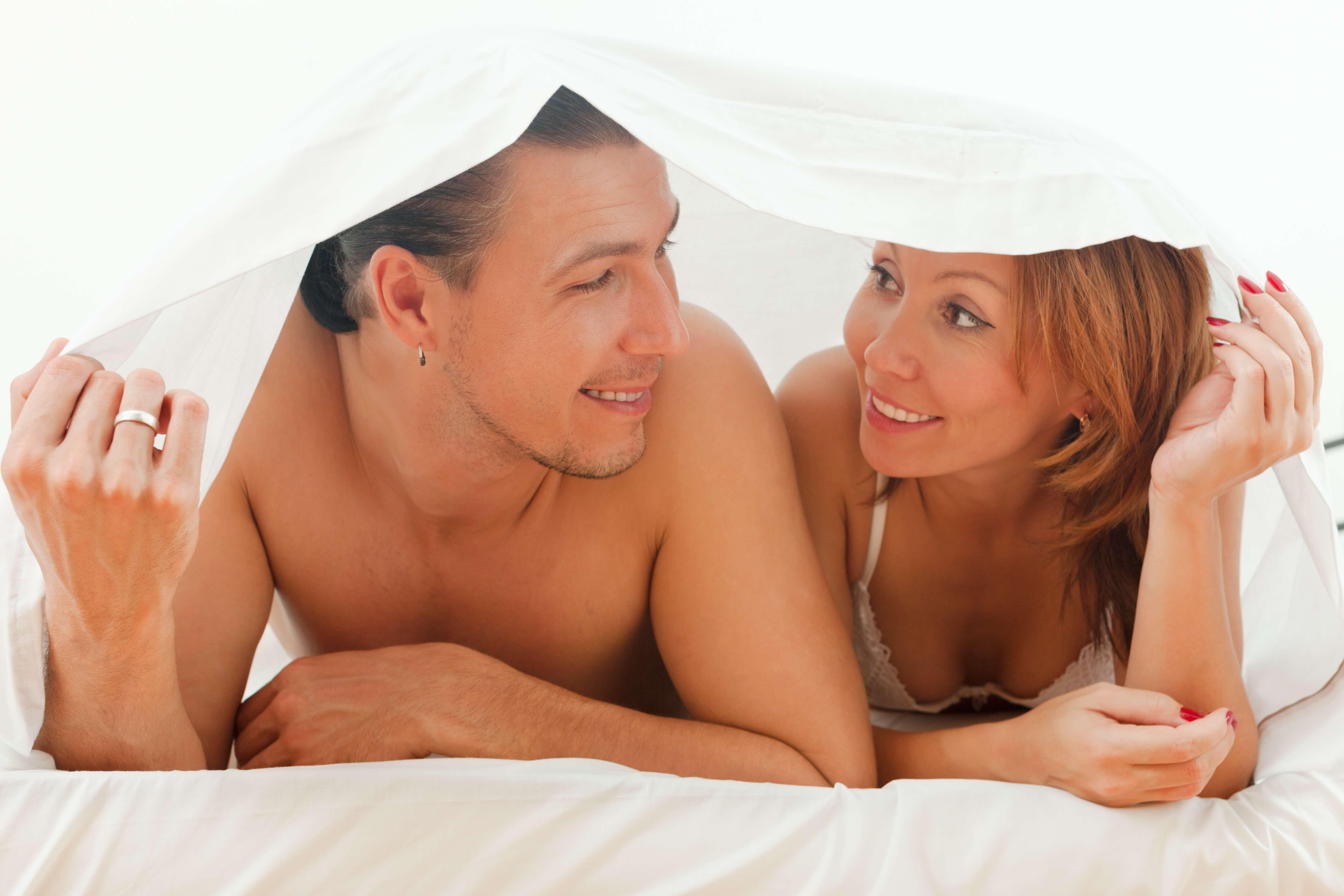 セックスにかける時間はどれくらいがいいの?平均や理想時間を大調査