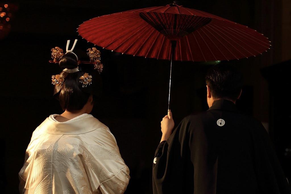 【芦屋道顕】結婚できない霊的原因(2)知らぬ間に「神様と結婚済み」長男長女は要注意【現代の呪2】