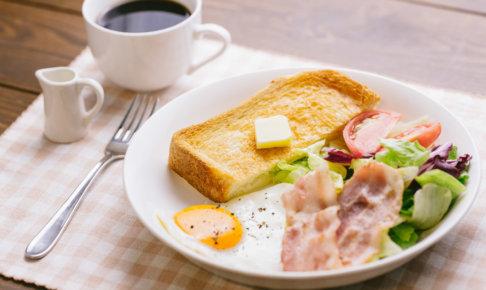 朝食はメリットだらけ!ダイエット効果があり脳が働く簡単な朝食おすすめメニューとは