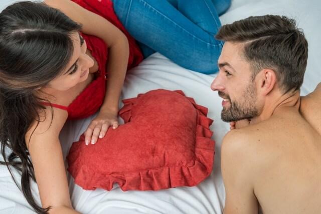 セックス初心者におすすめ!気持ちいいセックスの体位