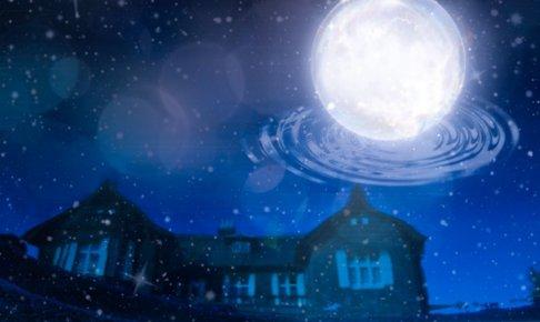 月占い♡バースデームーンから分かる運命や結婚傾向とは