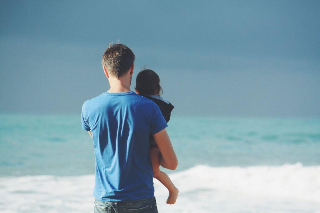 ママのイライラ解消法② 家族や周りの方の手を借りる