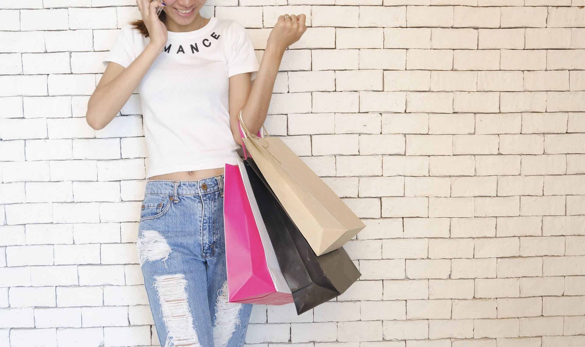 彼氏がイライラしてしまう彼女との買い物デートパターン