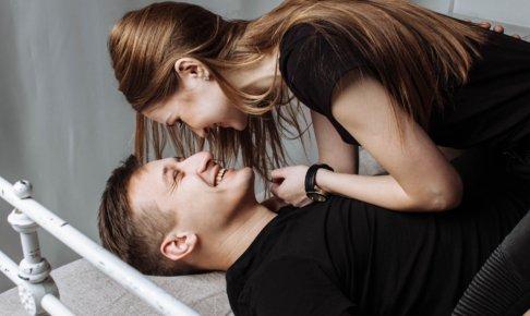 お互いが気持ちいいセックスの体位とは?おすすめセックス体位8選