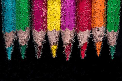 チャクラを開く方法は?7つのチャクラを開く色と効果・取り入れ方