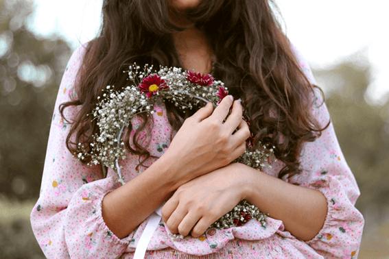 媚びる女の特徴5選