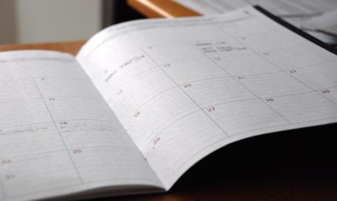 【引き寄せの法則】願いを叶える手帳術とは?手帳で幸せを引き寄せよう♡