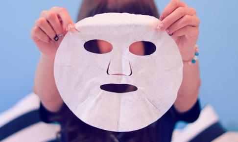 美肌の国「韓国」でシートマスクが大流行!コスパも効果もバッチリの韓国シートマスク3選