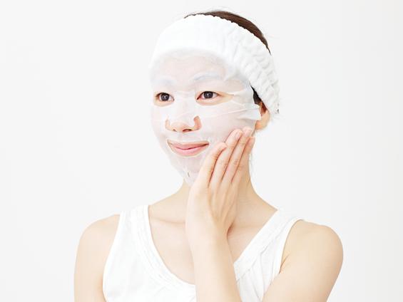 韓国シートマスクおすすめ1:MEDIHEAL 「N.M.FアクアアンプルマスクJEX」