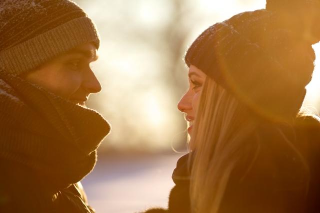 一緒にいるだけで幸せ!あなたを幸せにしてくれる男性の特徴5つ