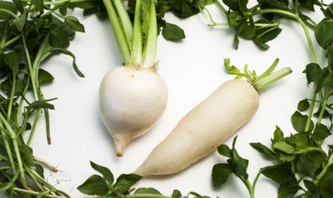大根のカロリーや糖質は?大根はダイエット向き?大根おすすめの食べ方