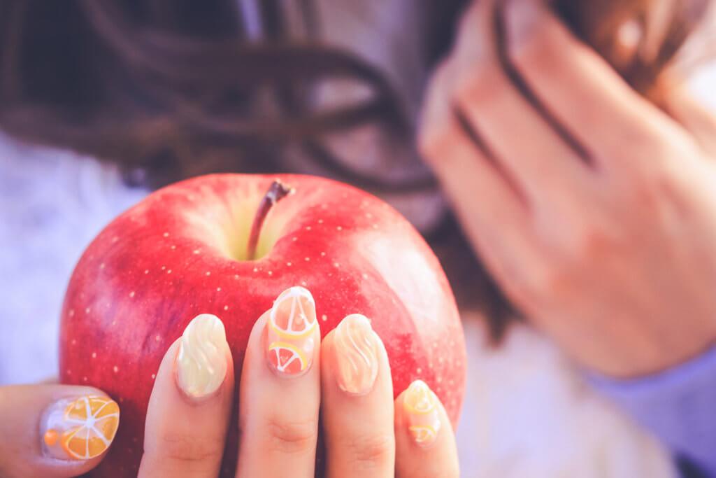 ◎整腸作用や老化防止効果も!リンゴの成分
