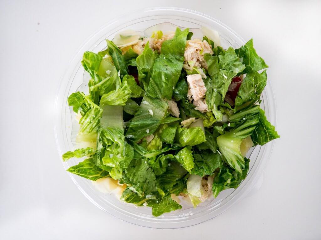 キャベツはダイエット効果以外にも体に良い栄養素がいっぱい