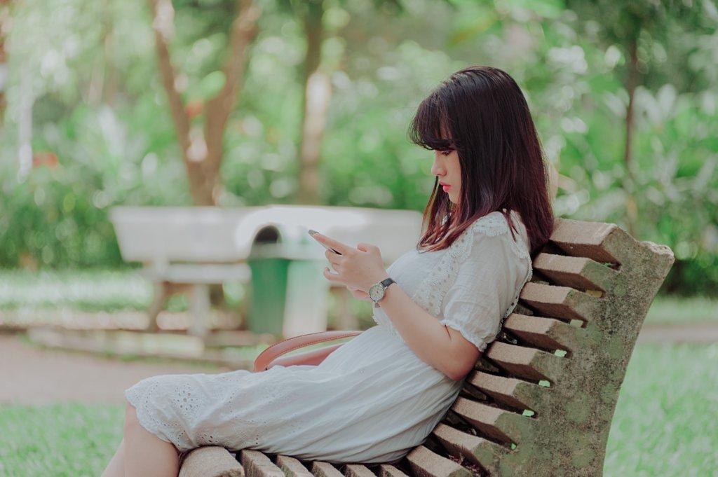 好きだけど別れる時に好きな人を忘れる方法⑤:強制的に彼を断つ