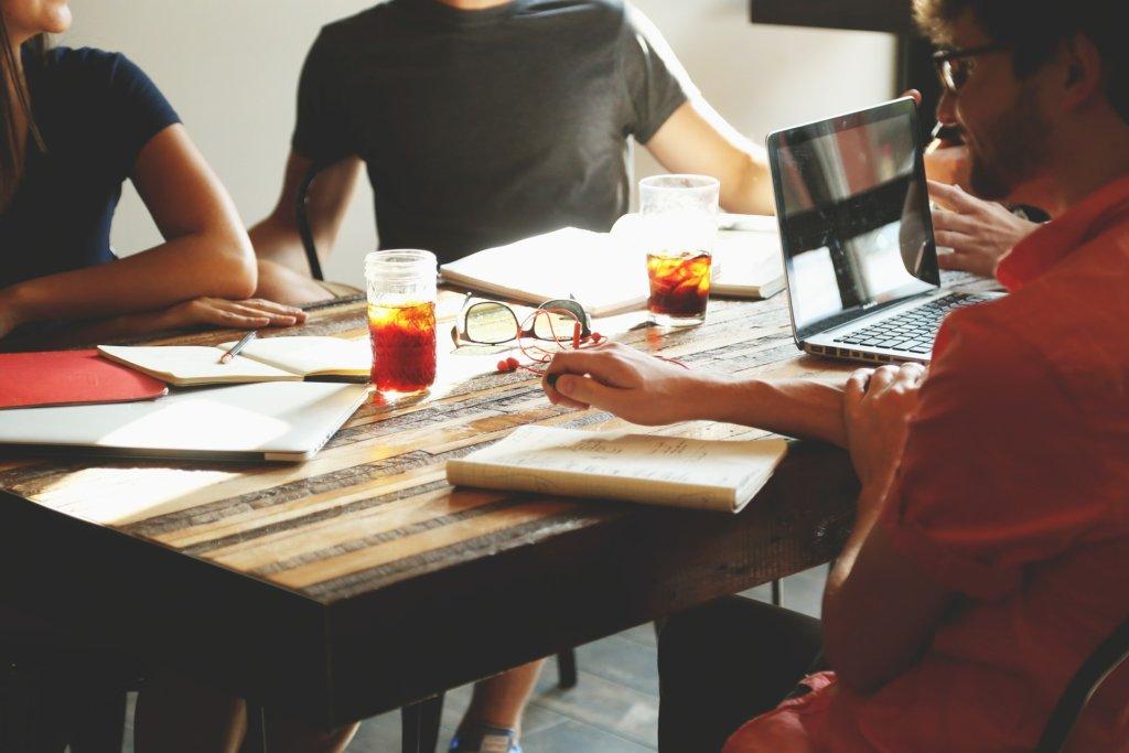 会議の種類とその目的