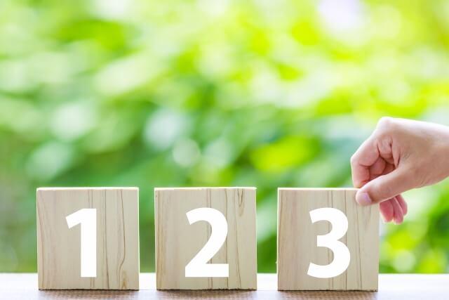 幸せを引き寄せるマインドナンバー数字別の開運ポイントとアドバイス