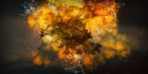 【Kuの夢占い】核戦争!第三次世界大戦の夢?それも前世記憶かもね【魂の系譜】