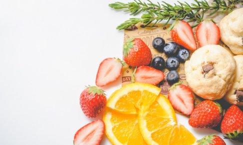 フルーツダイエットは朝が効果的!果物で置き換えダイエットがおすすめ