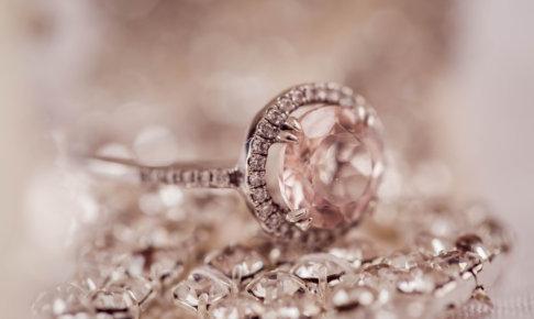 「宝石」は幸運を引き寄せる開運アイテム?開運する宝石の選び方