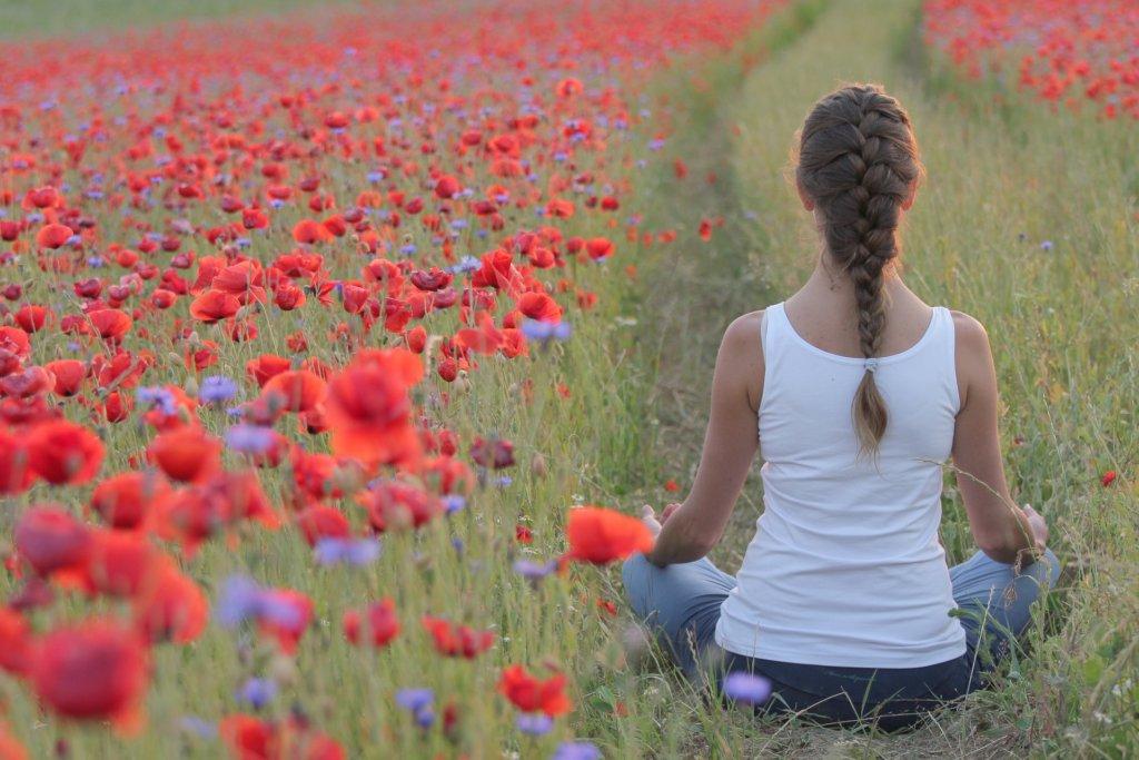 願いを叶える方法とは?深呼吸と運気の関係について
