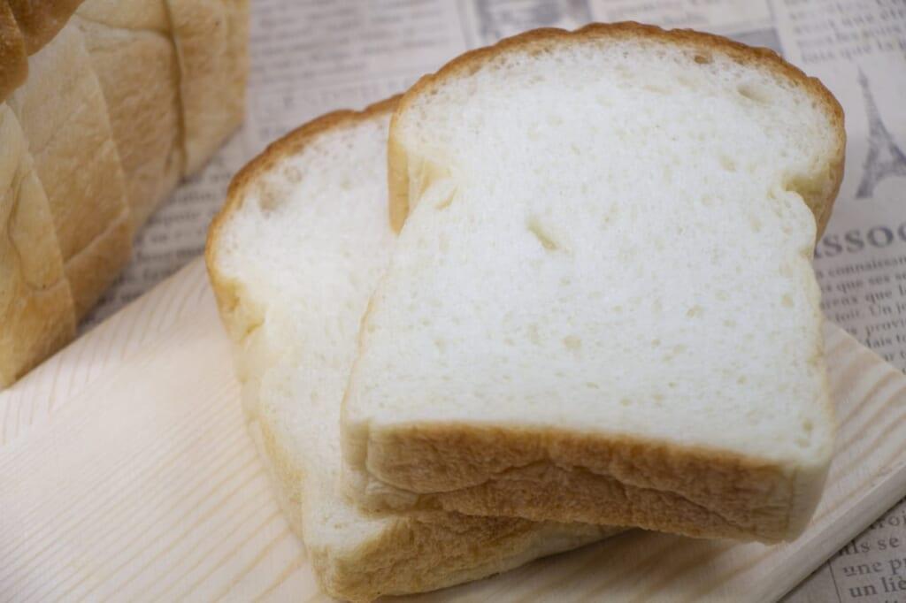 米粉パンの商品別のカロリーは?