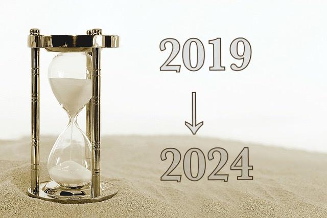 【辛口オネエ】ロスジェネの逆襲(3)2019年-2024年までの奴隷解放スケジュール【西洋占星術】